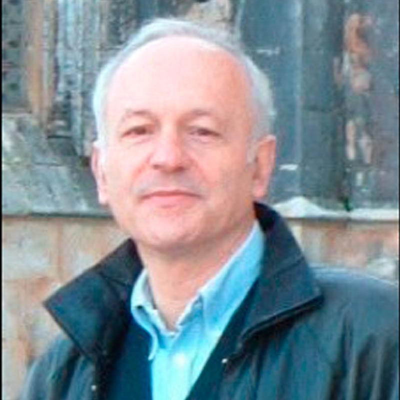 Gerardo Delgado Barrio (1946-2018)