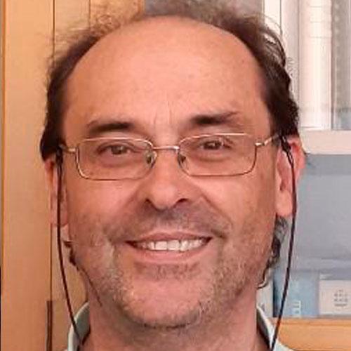 Salvador Miret Artés